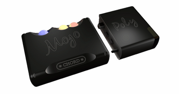 Chord Poly - Add On Streamer WiFi Bluetooth para el Mojo