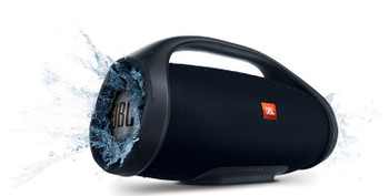 Parlante inalámbrico - JBL Boombox Bluetooth 60W RMS