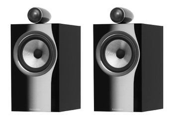 Bowers & Wilkins 705 S2 Bookshelf HiFi (Par)