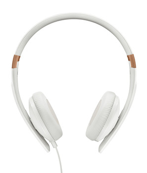 Sennheiser HD2.30G Handsfree On-Ear - Blanco
