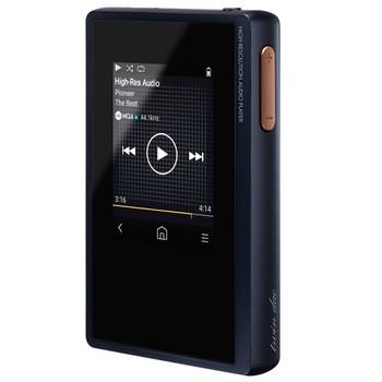 Pioneer XDP-02U - Reproductor Hi-Res con WiFi y Bluetooth