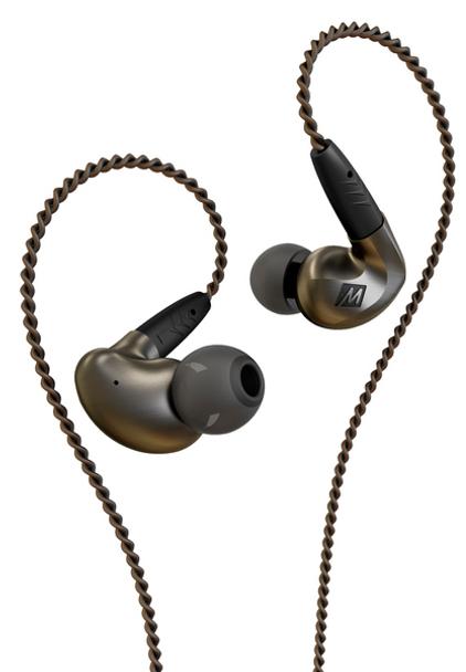 Mee Audio PINNACLE P1 IEMs audiofilos Hi-Fi