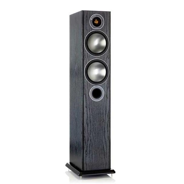 Parlantes HiFi Monitor Audio Bronze 5 Torres (Par)