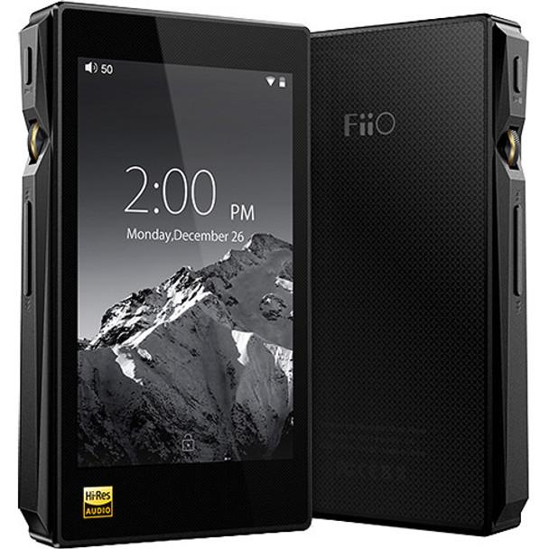 Reproductor Hi-Res Fiio X5 3ra. Generación WiFi Bluetooth Android