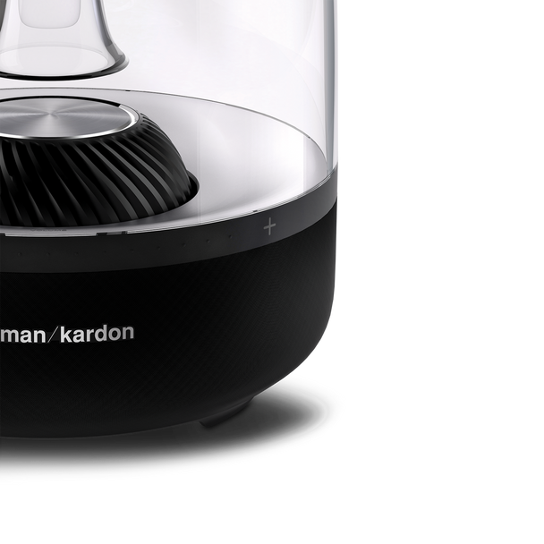 Parlante Harman Kardon Aura 360º Wireless WiFi Bluetooth Optico
