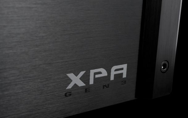 Emotiva XPA-2 GEN3 Amplificador de Potencia 300W RMS 8 ohms