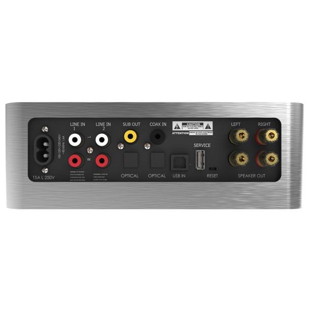 ELAC EA101EQ-G - Amplificador Integrado Serie Debut