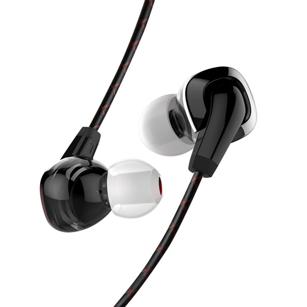 Audífonos Fiio F3 In-Ear Handsfree Android iOS