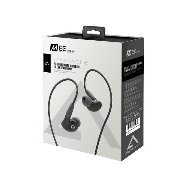 Mee Audio Pinnacle P2 In-Ear HiFi Handsfree