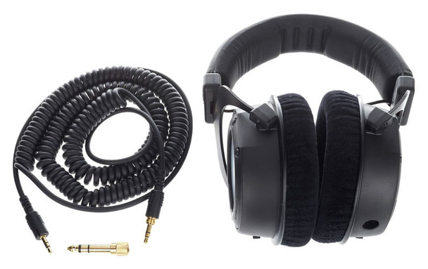 Beyerdynamic Custom Studio - Cable desmontable