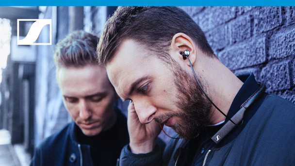 Sennheiser Momentum In-Ear Wireless M2 IEBT - Bluetooth HiFi