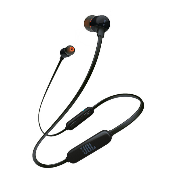 Audífonos Bluetooth JBL T110BT In-Ear