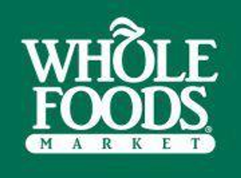 To Whole Foods Market and Beyond