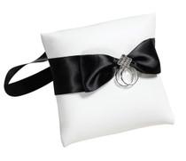 Dog Ring Pillow