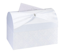 White Card Box