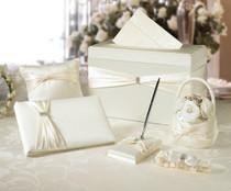 Wedding in A Box Ivory