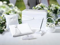 Wedding in A Box White