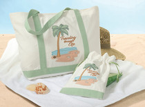 Traveling. . . Beach Bag