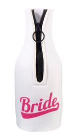 Bride Bottle Cozy