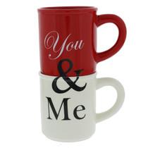 "Juliana 2 Piece Gift Set ""You And Me"""