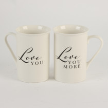 Amore Gift Set - Love You / Love You More