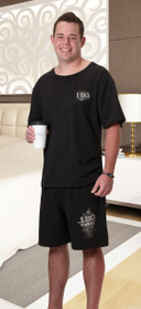 Grooms Pajama Set Medium