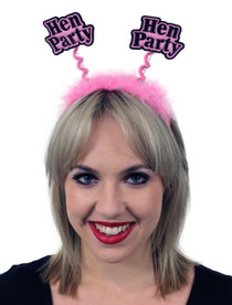 Hen Party Head Bopper