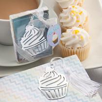 Cupcake Design Bookmark