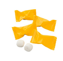 Yellow Butter mints 120 Pieces