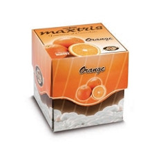 Orange Flavoured Sugared Almonds 500G Gluten Free
