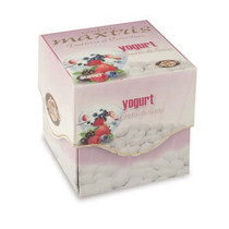 Fruits of The Forest Yoghurt Flavoured Sugared Almonds 500G