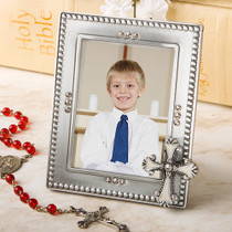 Regal Favour Collection Cross Themed Frames