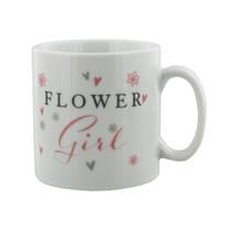Amore Ceramic Gift Set Flower Girl
