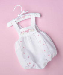 Blessing Romper 0-6 Months
