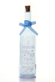 Brand New Baby Starlight Bottle
