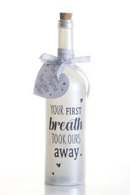 Your First Breath Starlight Bottle