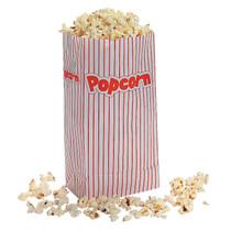 12 x Popcorn Bags