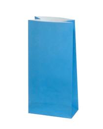 10 x Sky Blue Party Bags