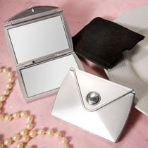 Fashionable Purse Design Compact Mirror Favours