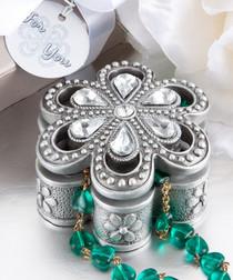 Daisy Design Trinket Box