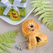 Friendly Lion Design Trinket Box