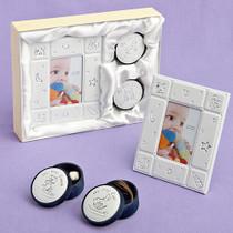 Three piece Baby Gift Set