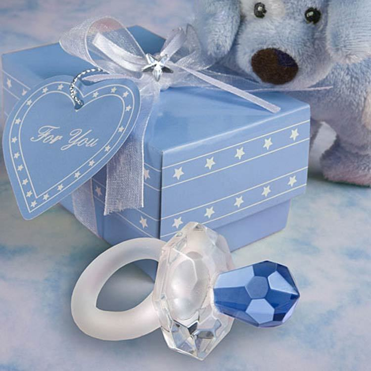 Baby Crystal Favours