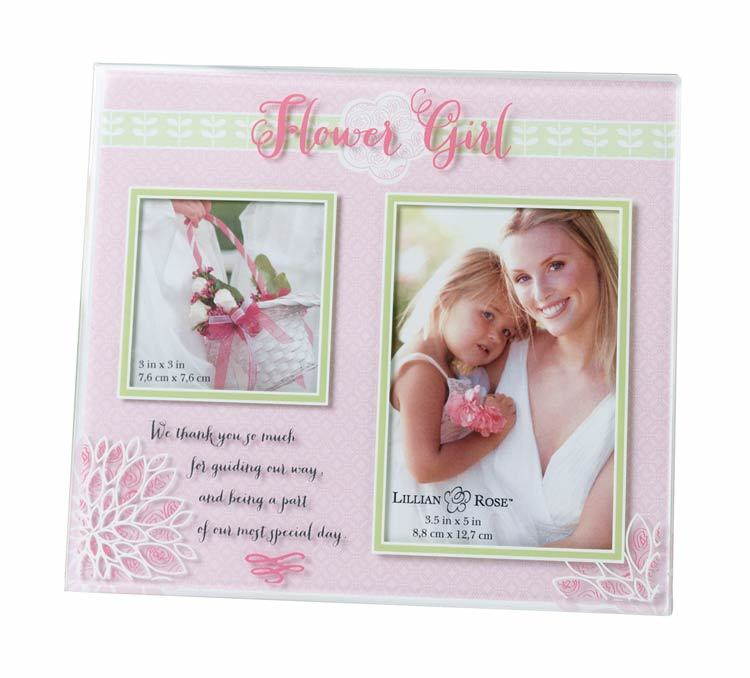 Ring Bearer & Flower Girl Gifts