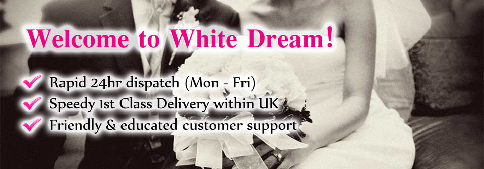 Welcome to White Dream