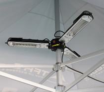 Gazebo and Parasol Heater