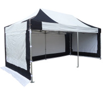 3m x 6m S50 Commercial Gazebo