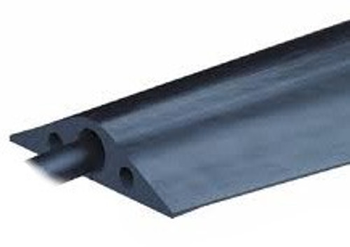 Heavy Duty Single Channel Cable Protector