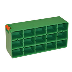 PLASTIC CENTER BLOCK REPLACEMENT for 150 x 300mm
