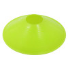 360 Athletics AHLCM7Y Saucer Field Cone 7in Yellow Vinyl